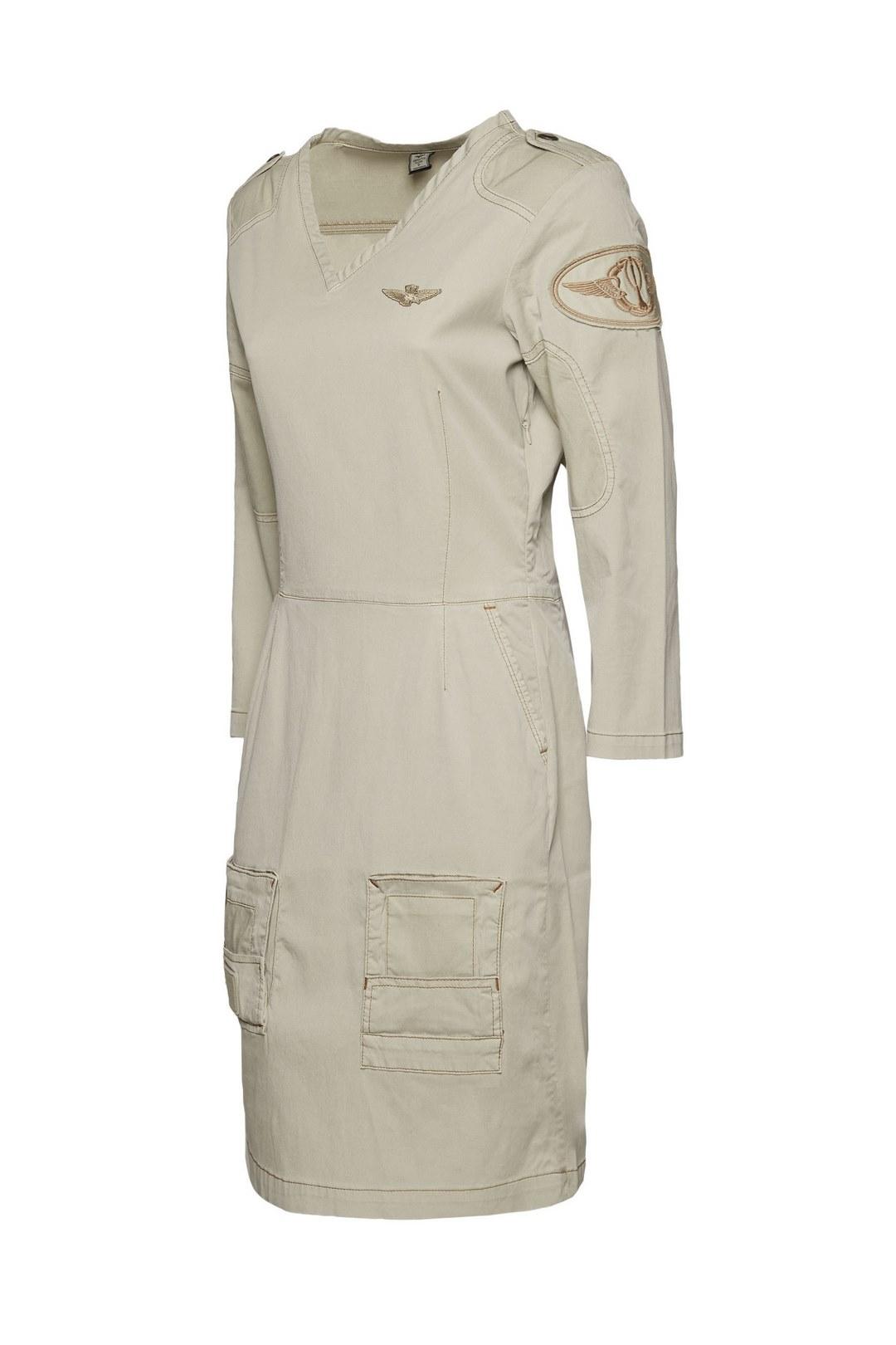 ANTI-G DRESS                             3