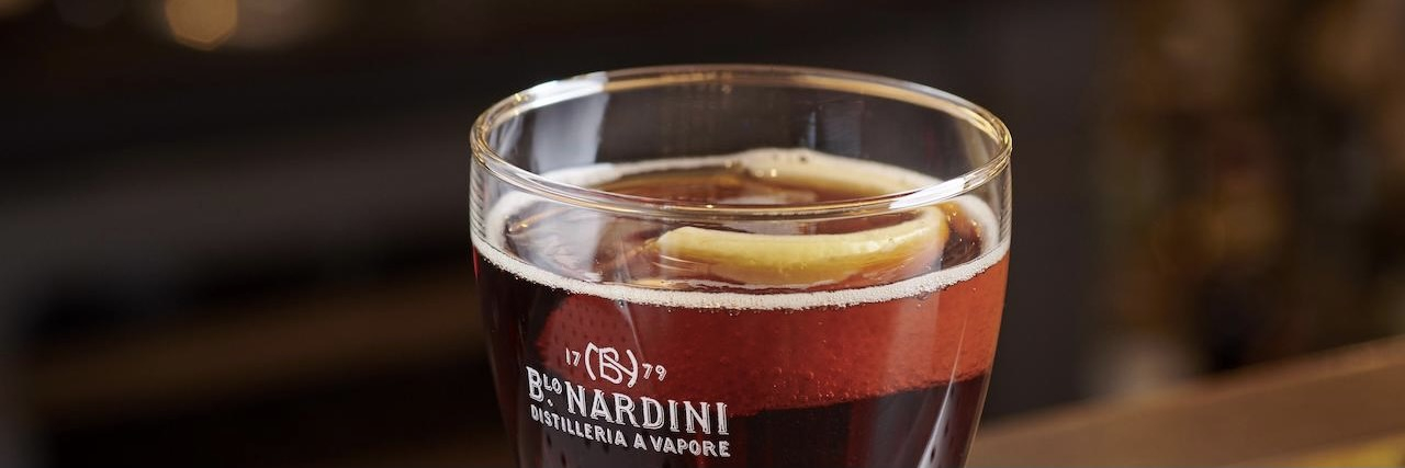 Nardini@Home: Mezzoemezzo Cocktail Kit cover