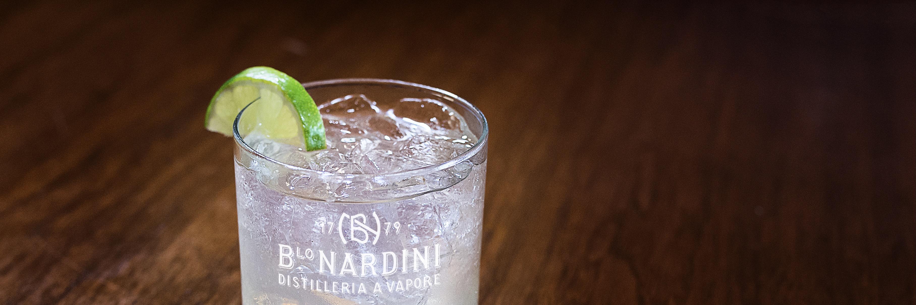 Nardini@Home: Cedro Tonic Cocktail Kit cover