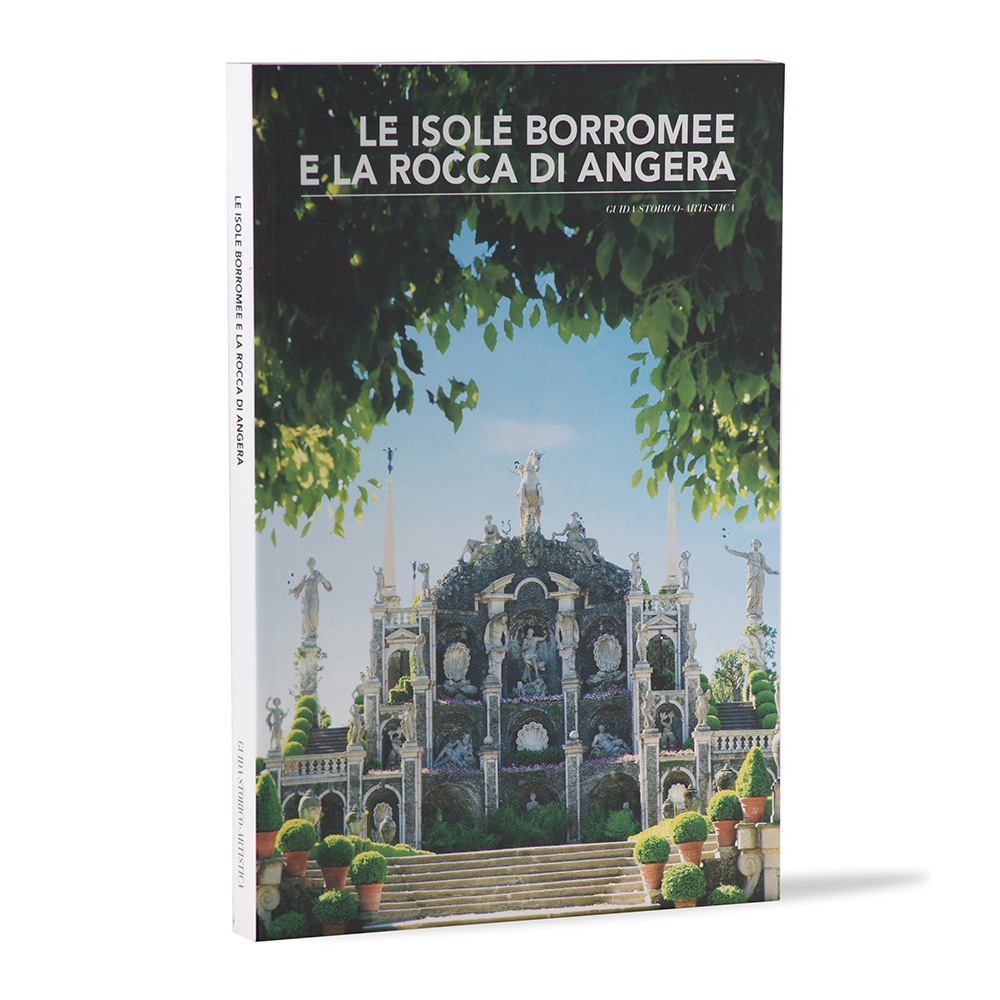 Historic and artistic guide to Isola Bella
