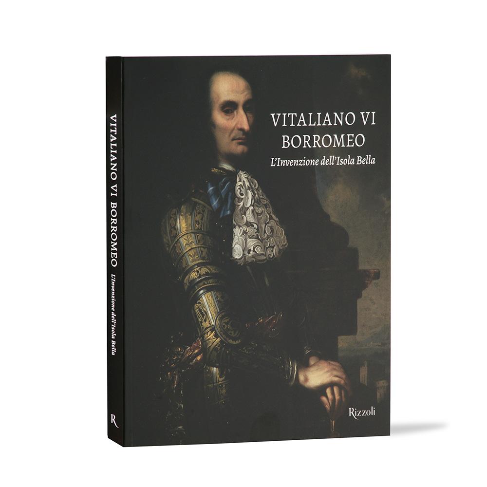 Vitaliano VI. L'invenzione dell'Isola Bella