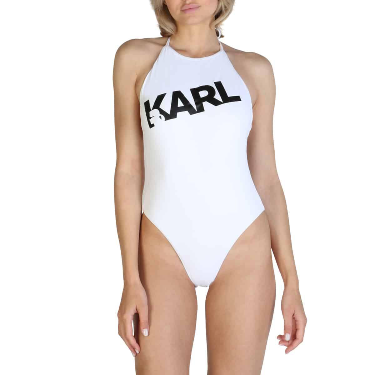 Costume Karl Lagerfeld