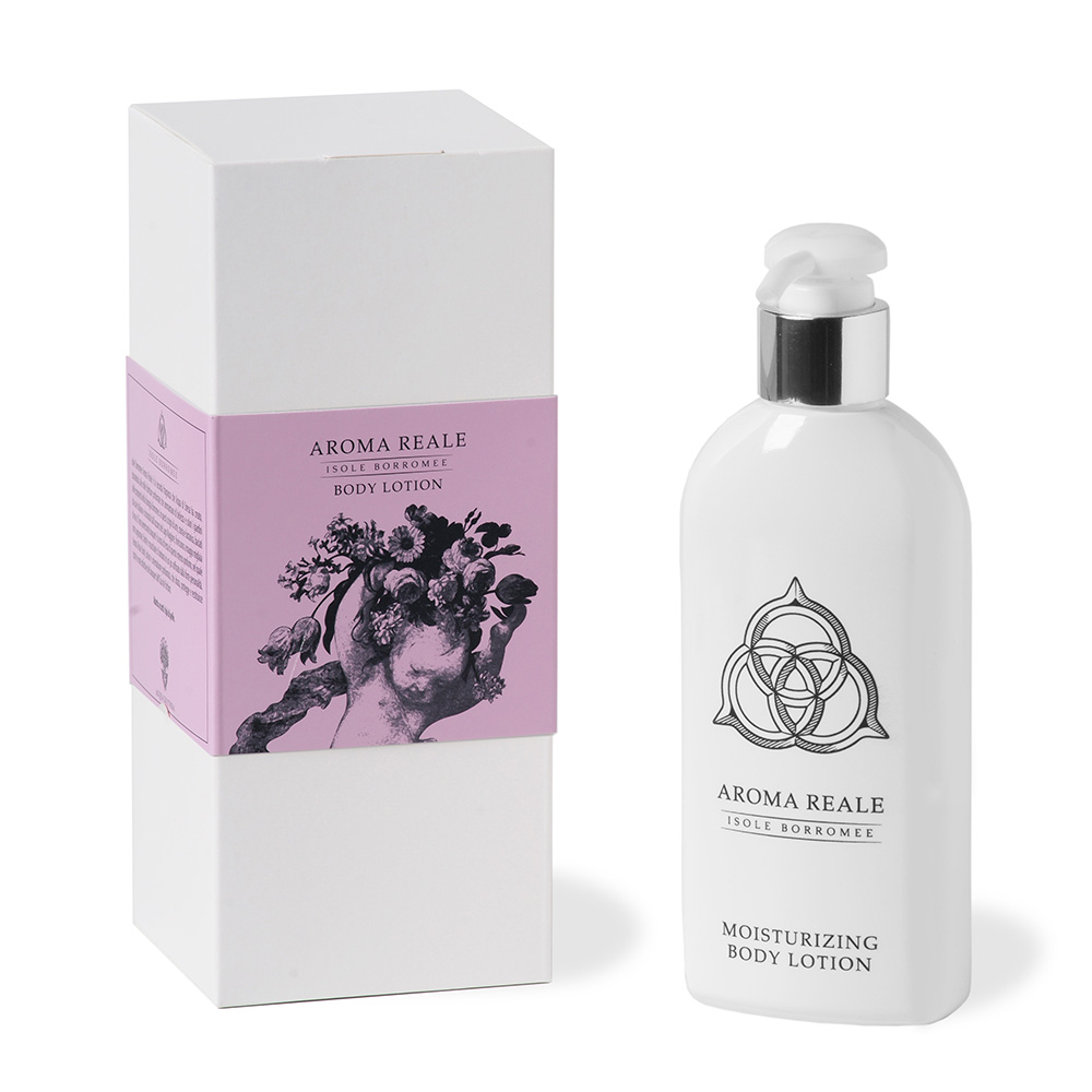 Aroma Reale Body lotion