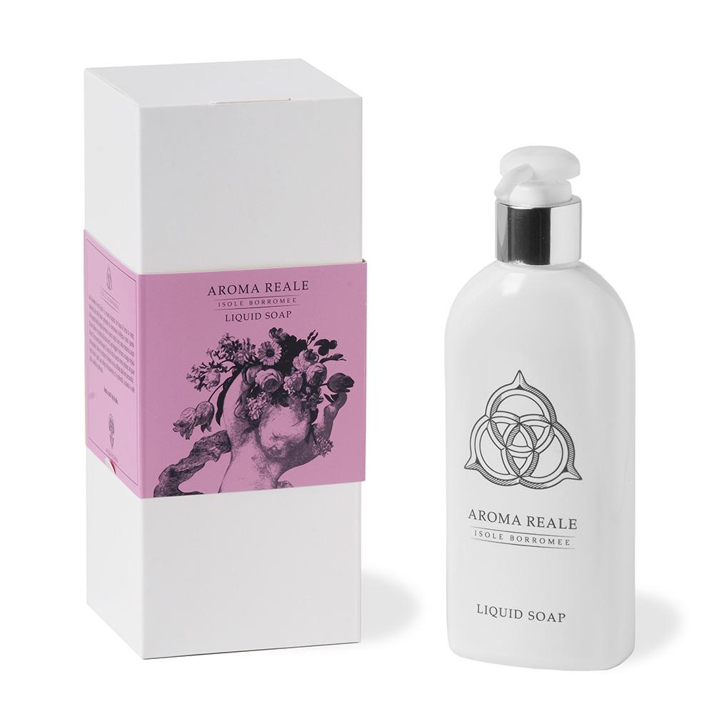 Aroma Reale Sapone liquido 200ml