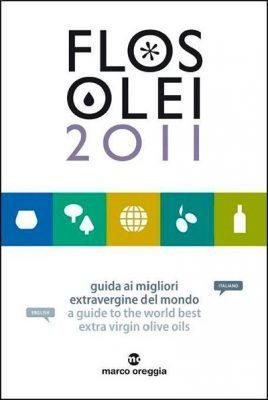 Flos Olei 2011 | guida ai migliori Extravergine del Mondo
