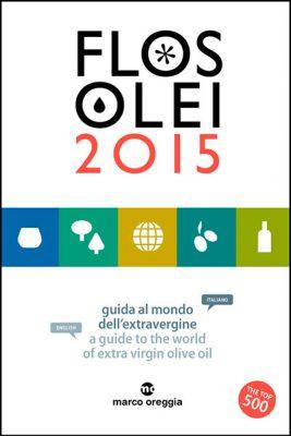 Flos Olei 2015 | guida al mondo dell'extravergine