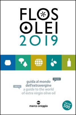 Flos Olei 2019 | guida al mondo dell'extravergine