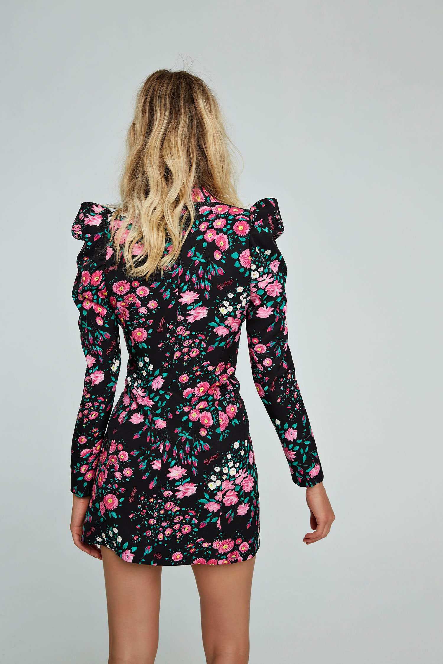 SHOPPING ON LINE ANIYE BY JACKET DRESS GARDEN NEW COLLECTION WOMEN'S SPRING SUMMER 2021