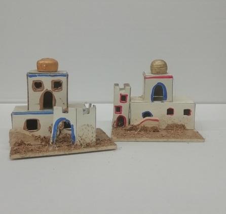 Set 2 case arabe