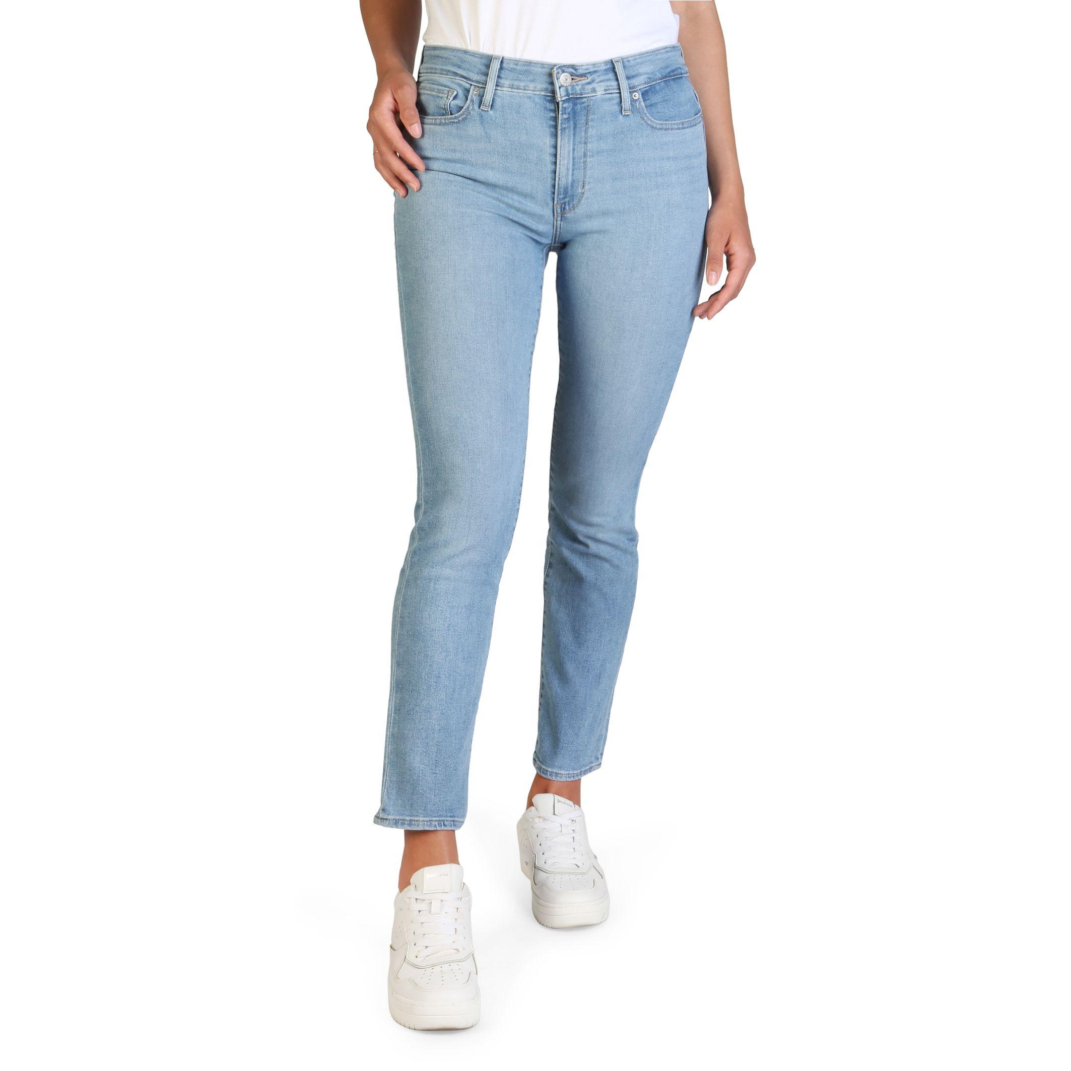 Jeans Levis712_SLIM