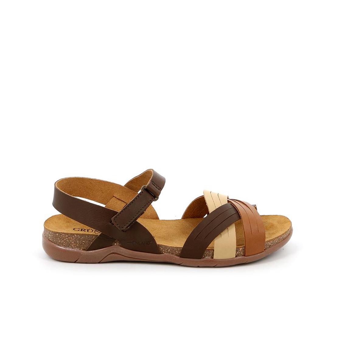Sandalo t.moro Grunland
