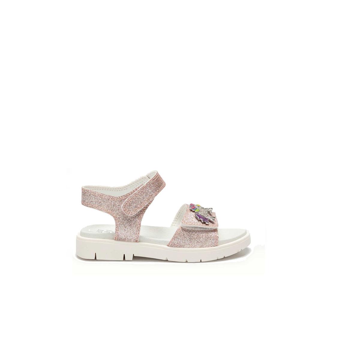 Sandalo rosa con unicorno Lelli Kelly