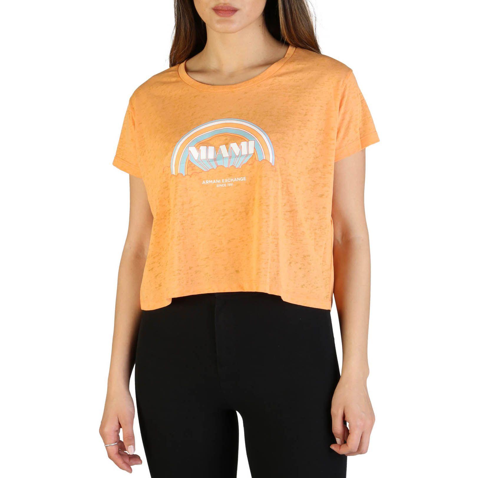 T-shirt Armani Exchange3ZYTBW_YJK5Z