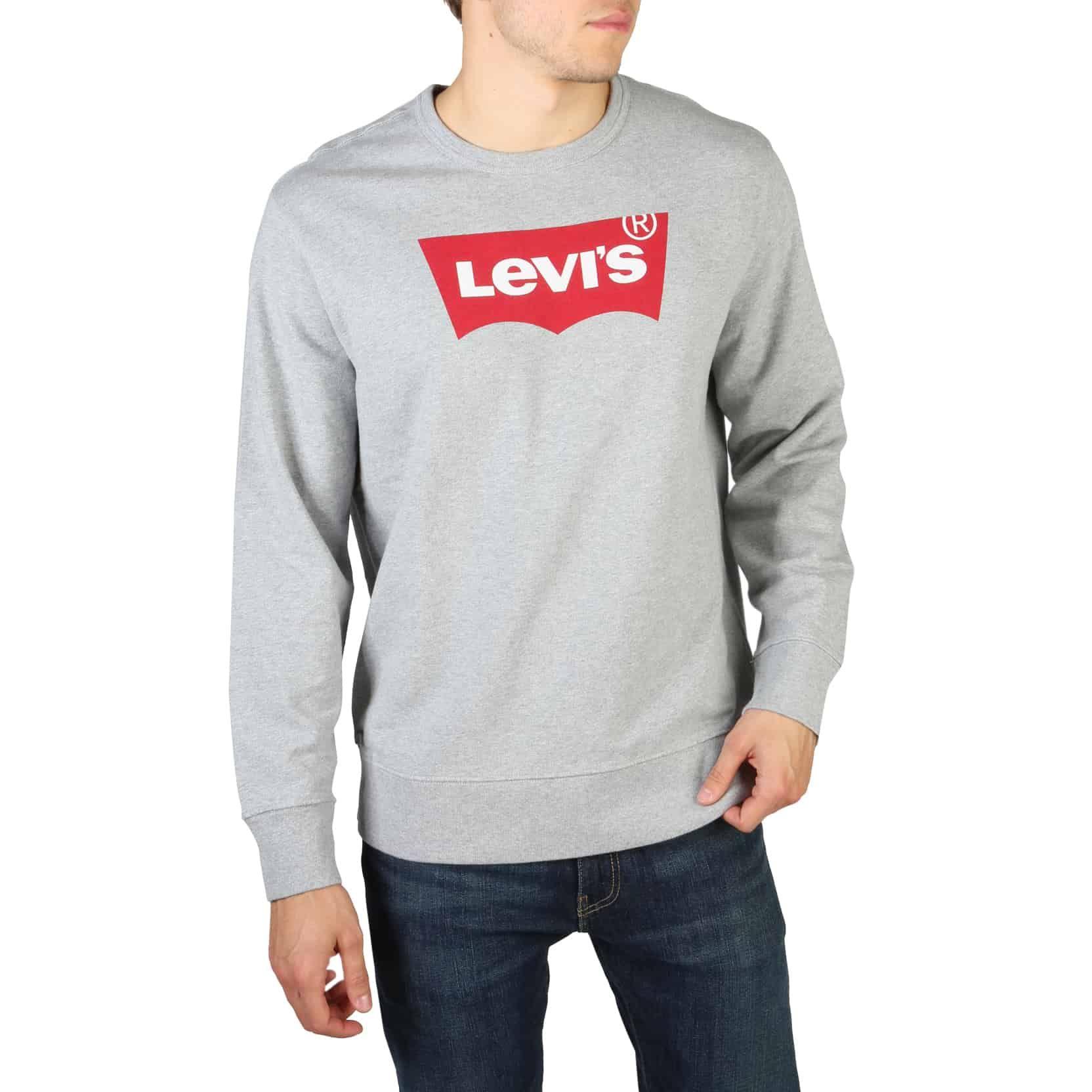 Felpa Levis17895_GRAPHIC