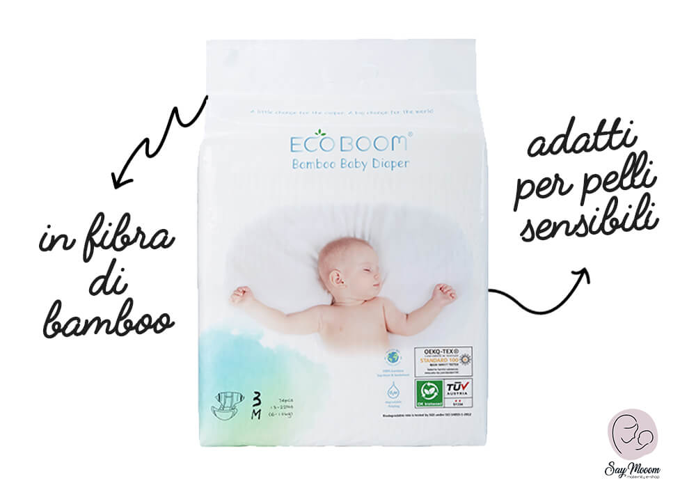 pannolini Eco Boom