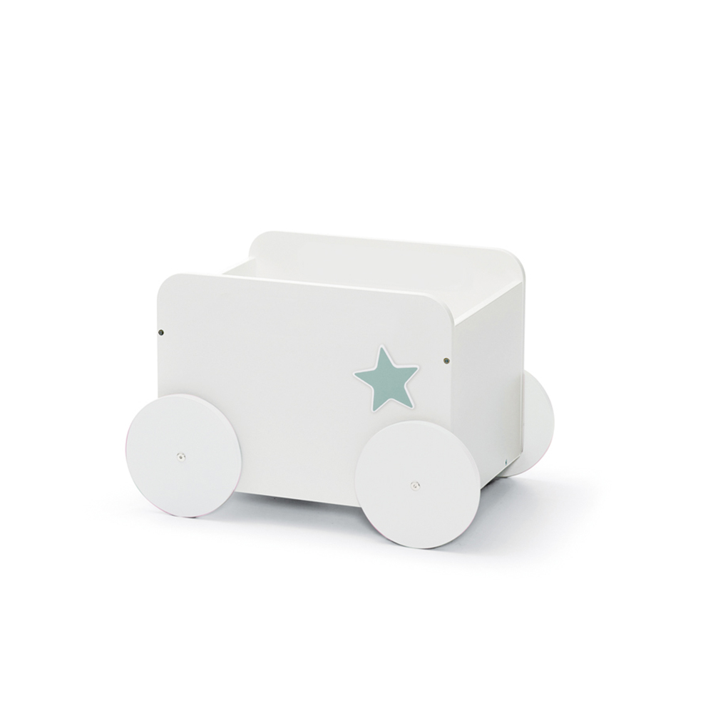 Portagiochi Montessori Moovie