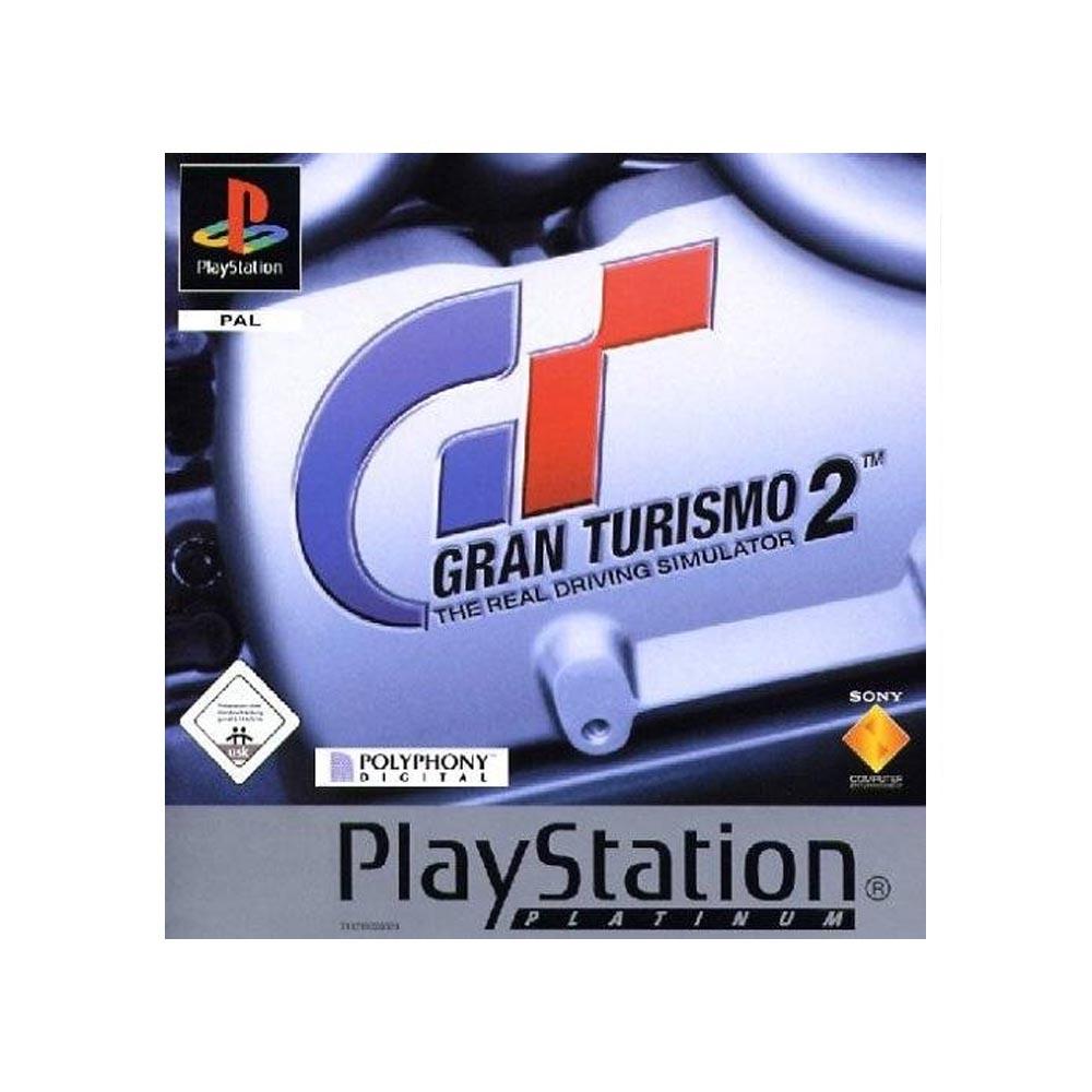 Gran Turismo 2 - usato - PS1