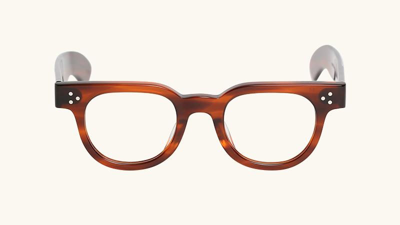 Julius Tart Optical , FDR Demi Amber