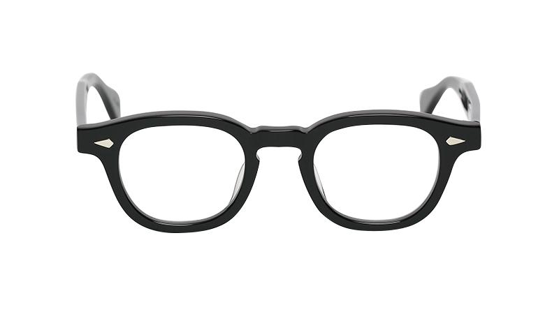 Julius Tart Optical , AR Black 46-24