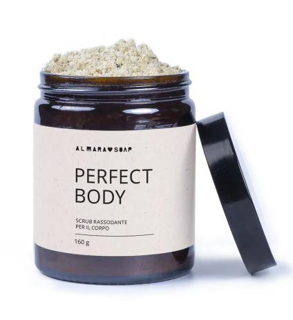 Scrub Perfect Body