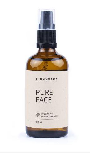Olio Struccante Pure Face