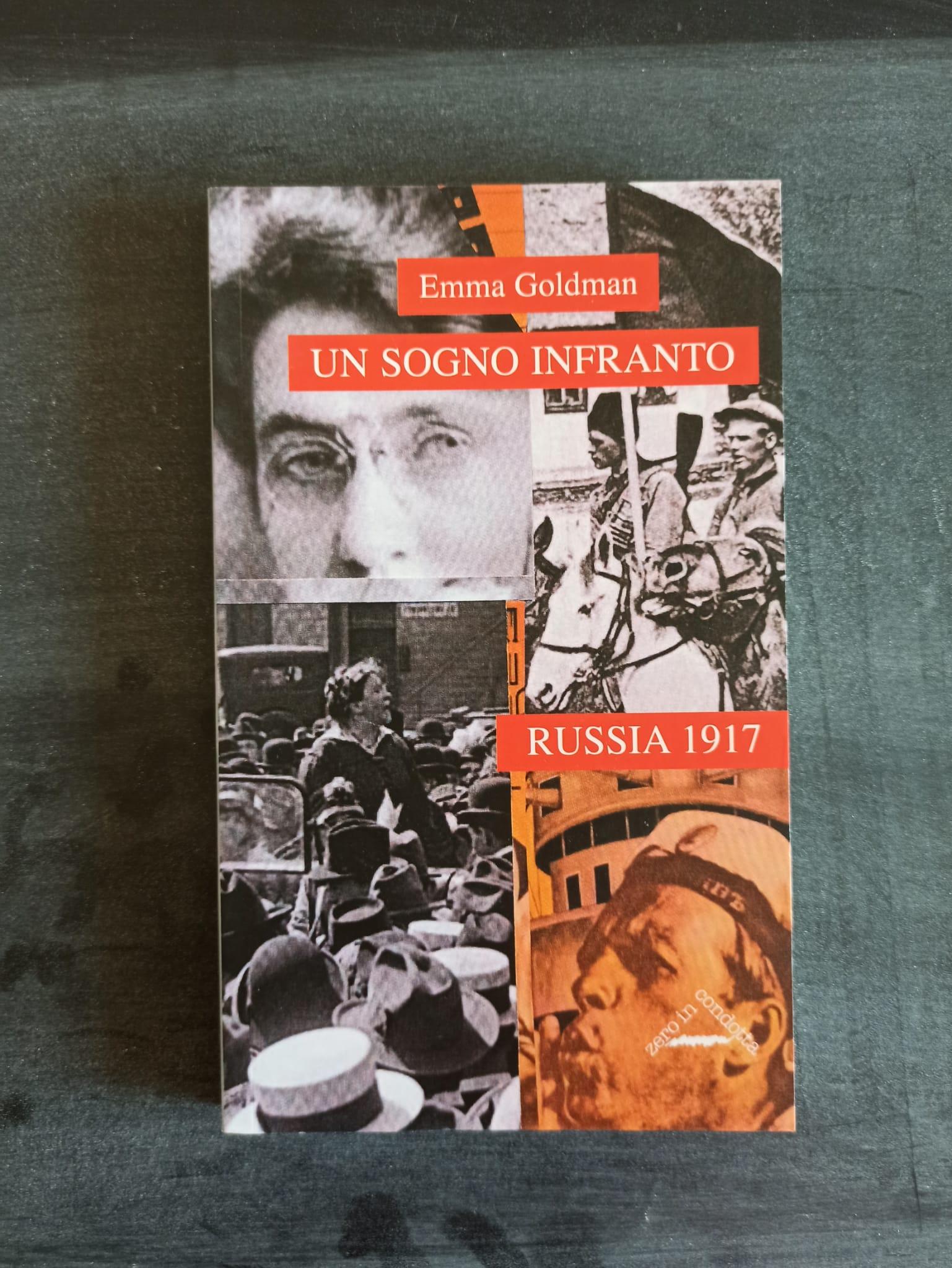 Un sogno infranto - Russia 1917