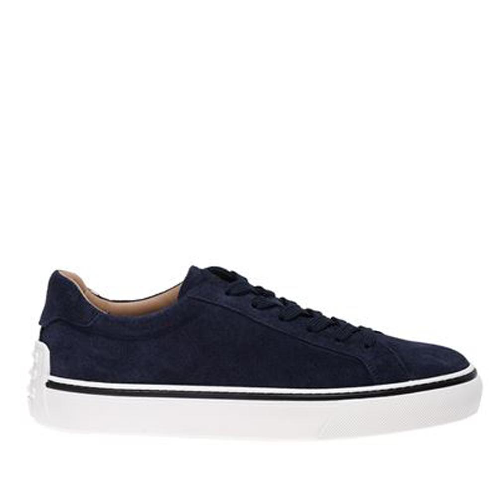 Sneakers da uomo TOD'S XXM03E0EA40RE0U820 -21