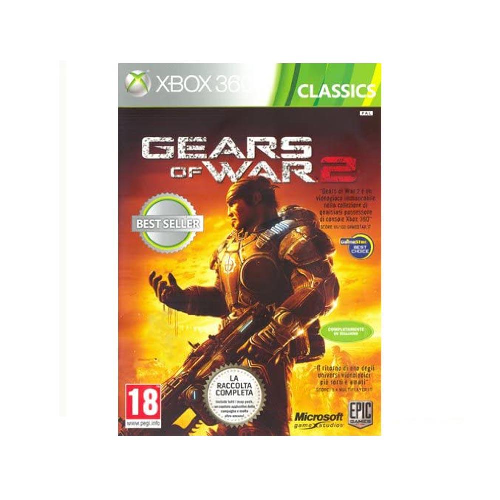 Gears of War 2 - Usato - Xbox 360