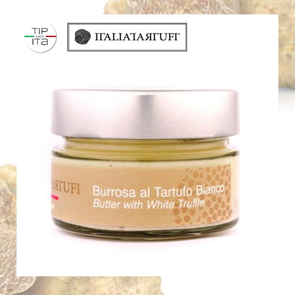 Burrosa al Tartufo Bianco - 45/90g