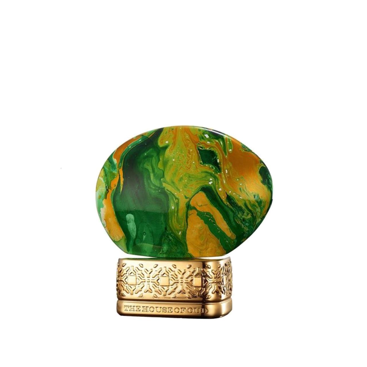 Cypress Shade - Eau de Parfum