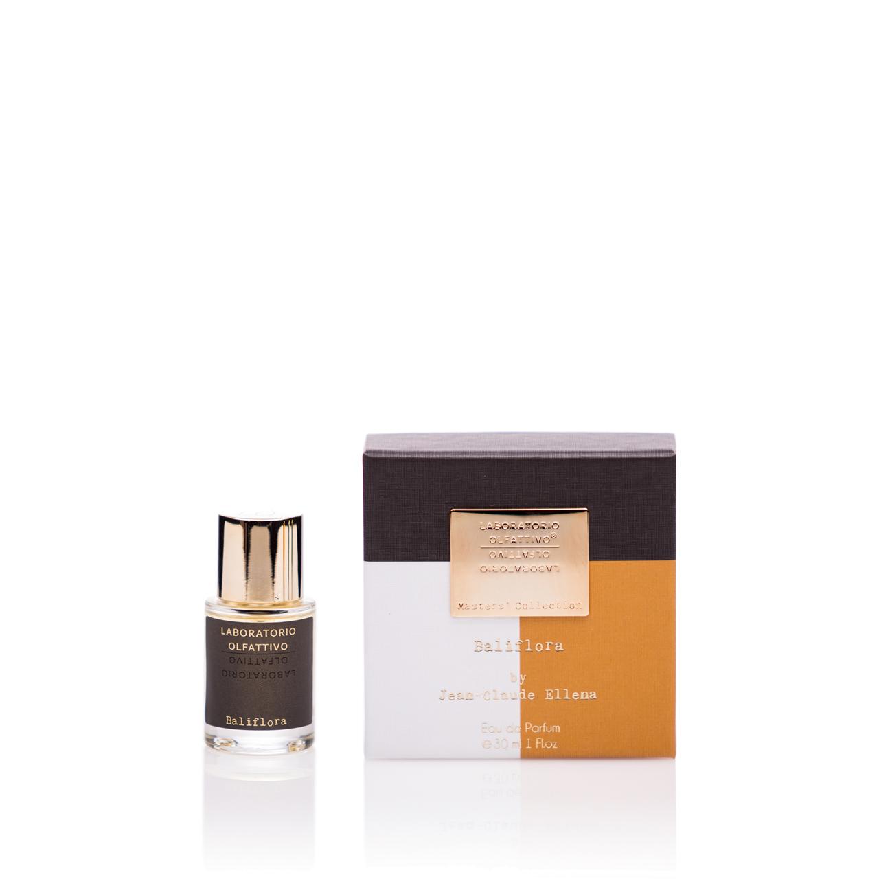 Baliflora - Eau de Parfum