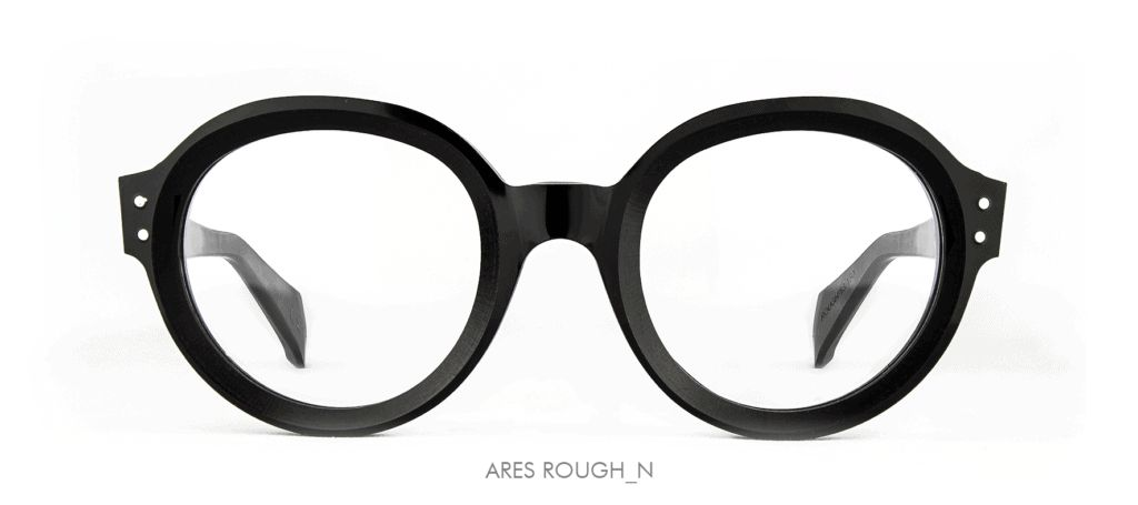 Dandy's eyewear Ares, Rough version