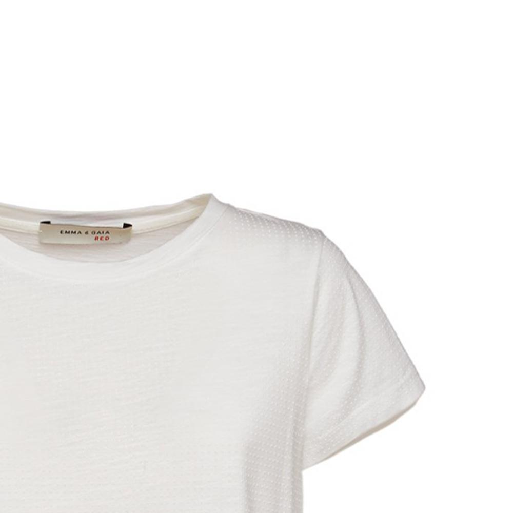 T-shirt EMMA&GAIA  11RM612 0 -21
