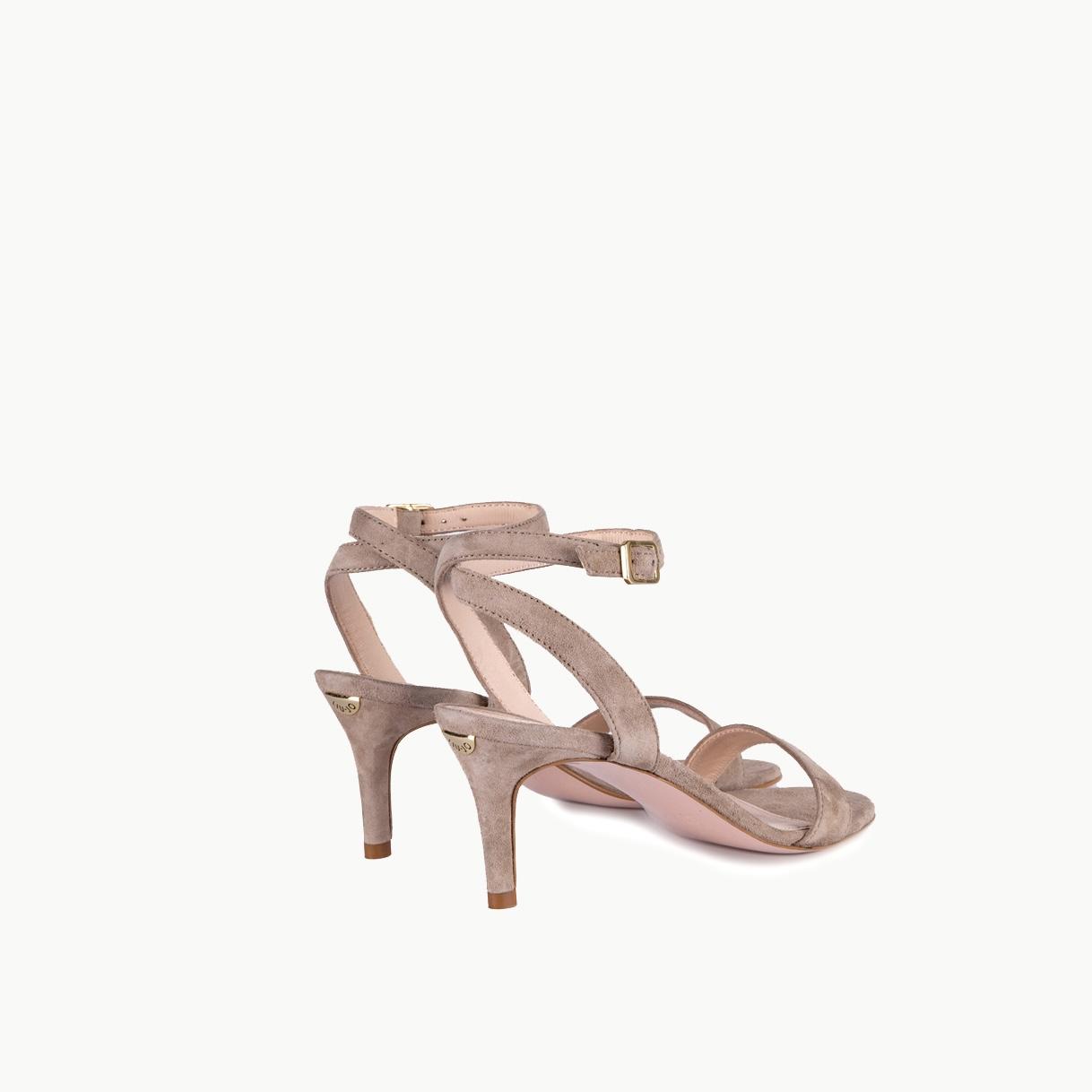 Sandali tacco basso - LIU JO