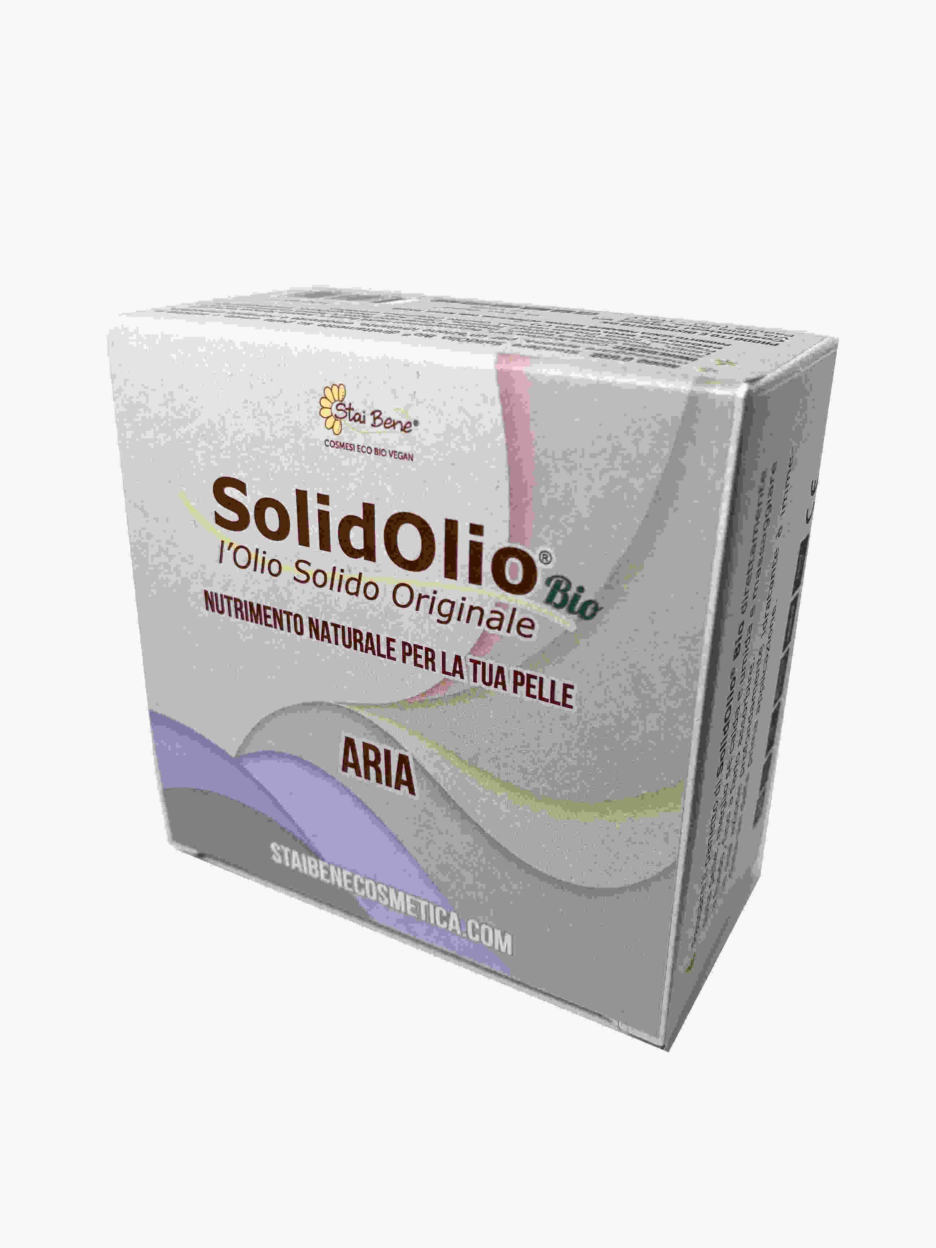 Solidolio Aria