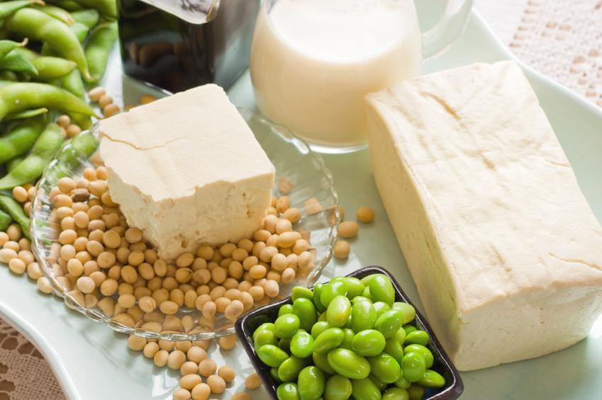 La soia in aiuto alla fertilità: dal tofu alla zuppa di miso
