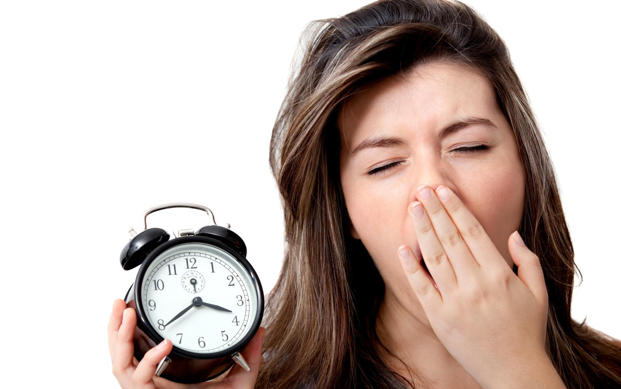 Dormire bene è importante: ecco 5 regole contro l'insonnia