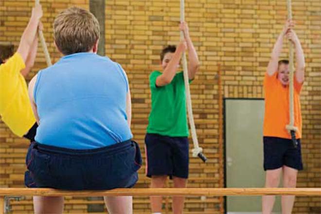 adolescenti obesi