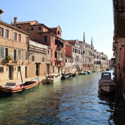 La Venezia che non ti aspetti