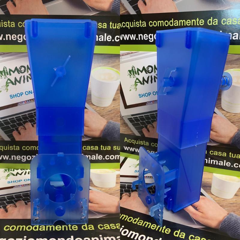 MANGIATOIA ALPHISTEX MEDIA cliccare sulla foto per il colore