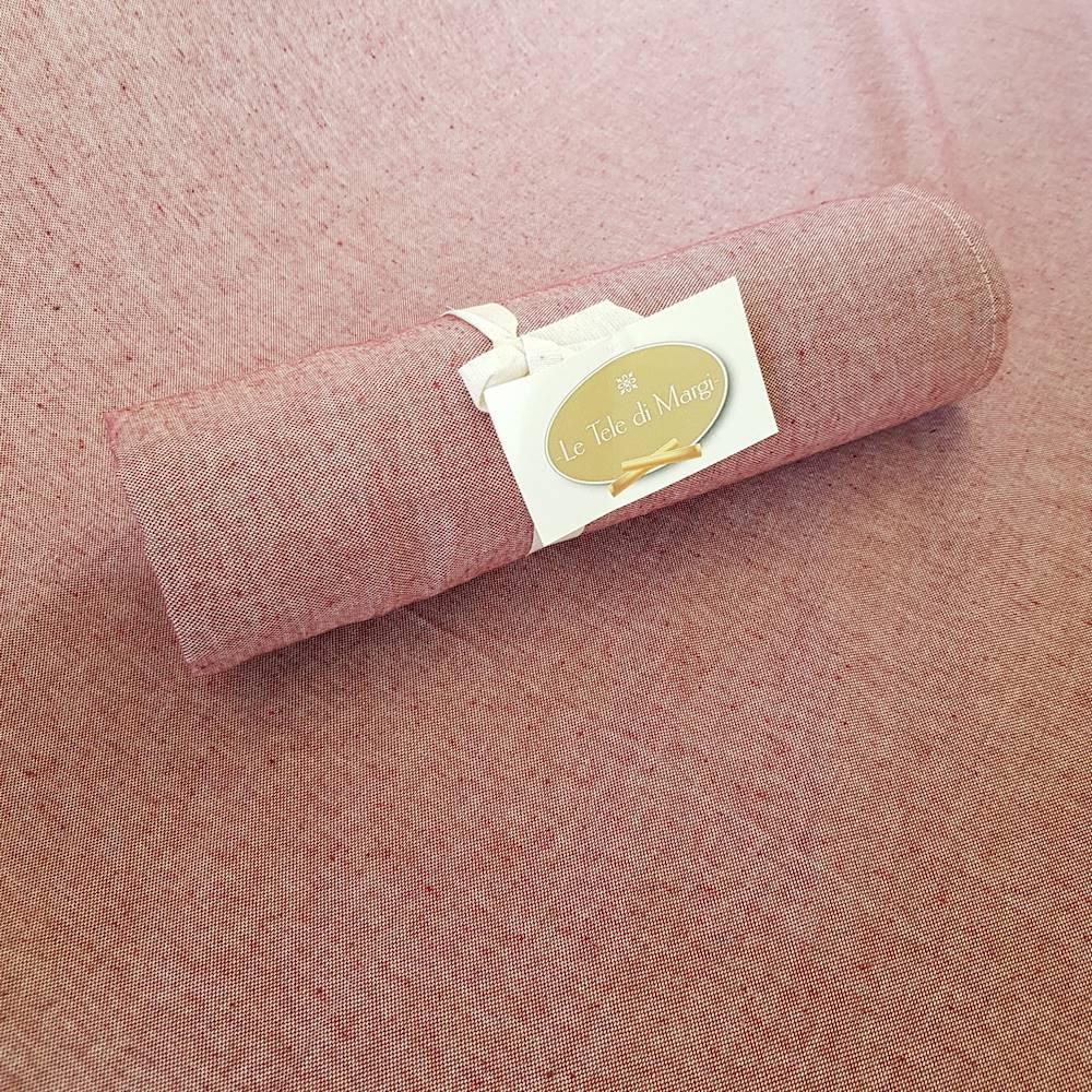 Telo Granfoulard copritutto Tinta unita Bordeaux 260 x 280