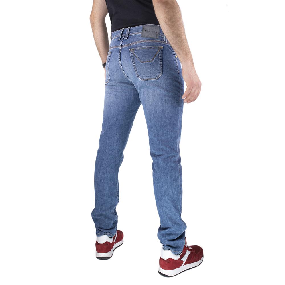 Jeans da uomo JECKERSON JKUPA077CJ192D620 -21