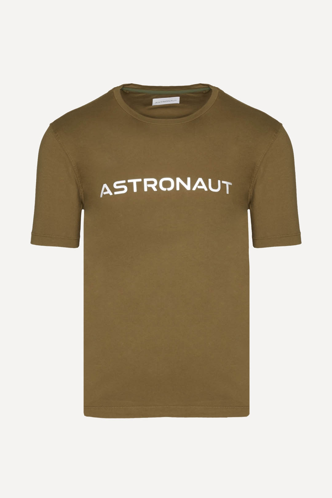 Astronaut T-shirt with reflective print  1