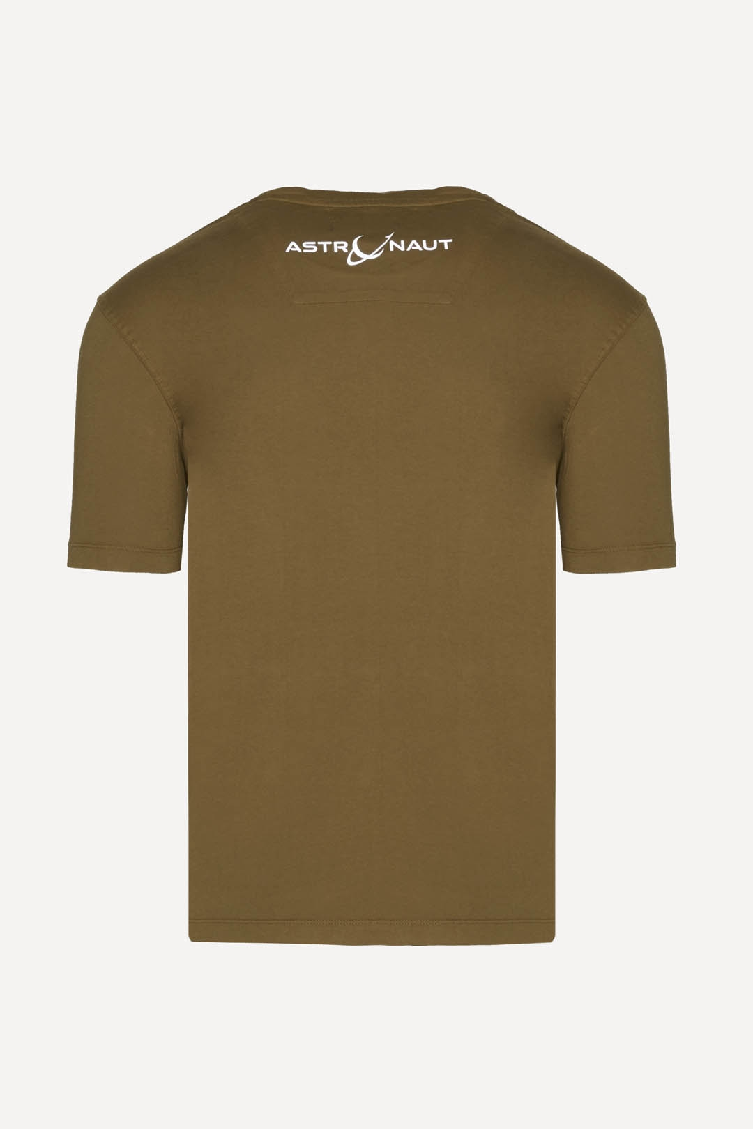 Astronaut T-shirt with reflective logo   2