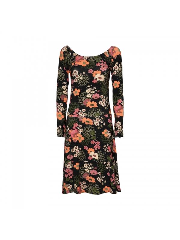 Robes d'hiver midi   Vêtements automne-hiver pour femmes
