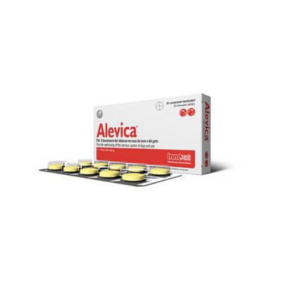 ALEVICA 20 cpr – Controlla il dolore in modo naturale