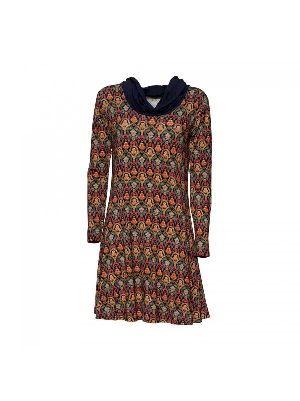 Warm winter Dress