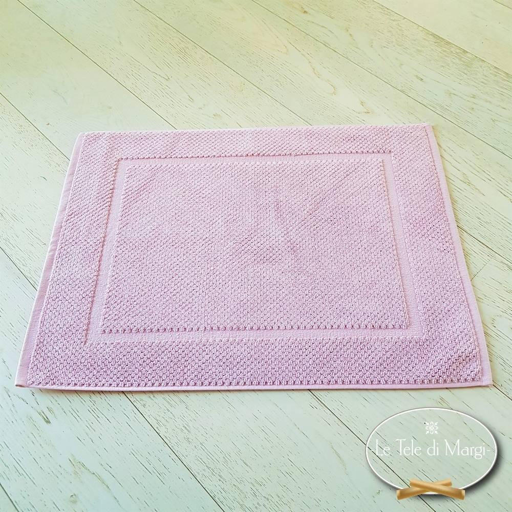 Tappeto Chicco di riso rosa