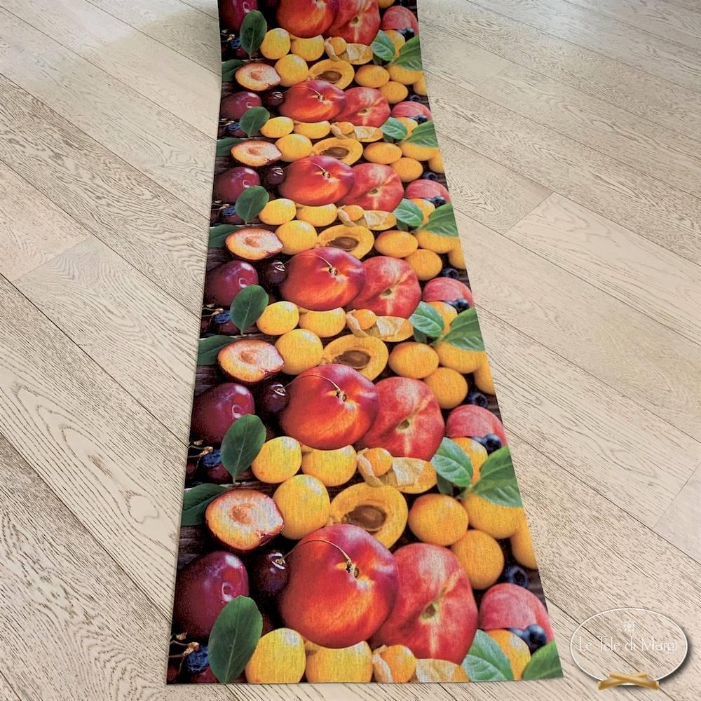 Passatoia a metro Frutta H 50