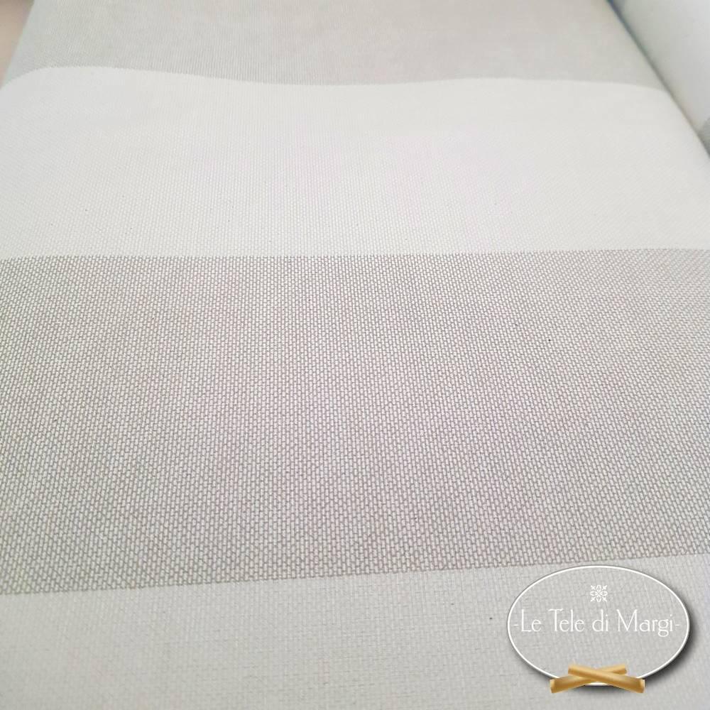 Completo Lenzuola Rigoni beige piazza e mezzo